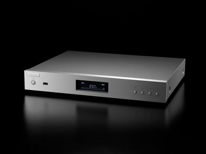 Melco N1A Digital Music Library