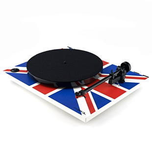 RP1 Union Jack Performance Pack
