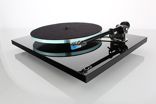 Rega Planar 3 from Basil Audio