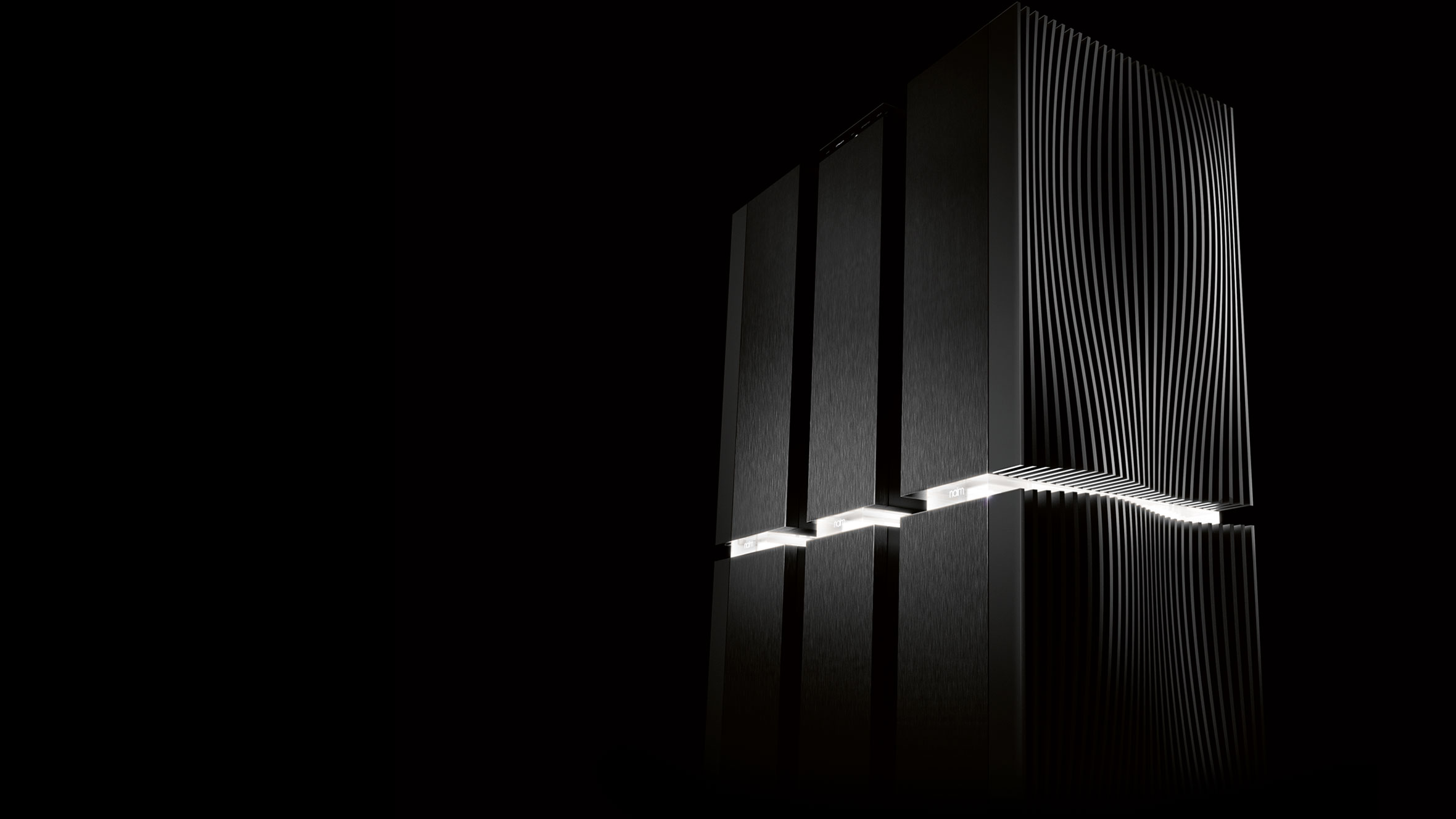 Naim Statement S1