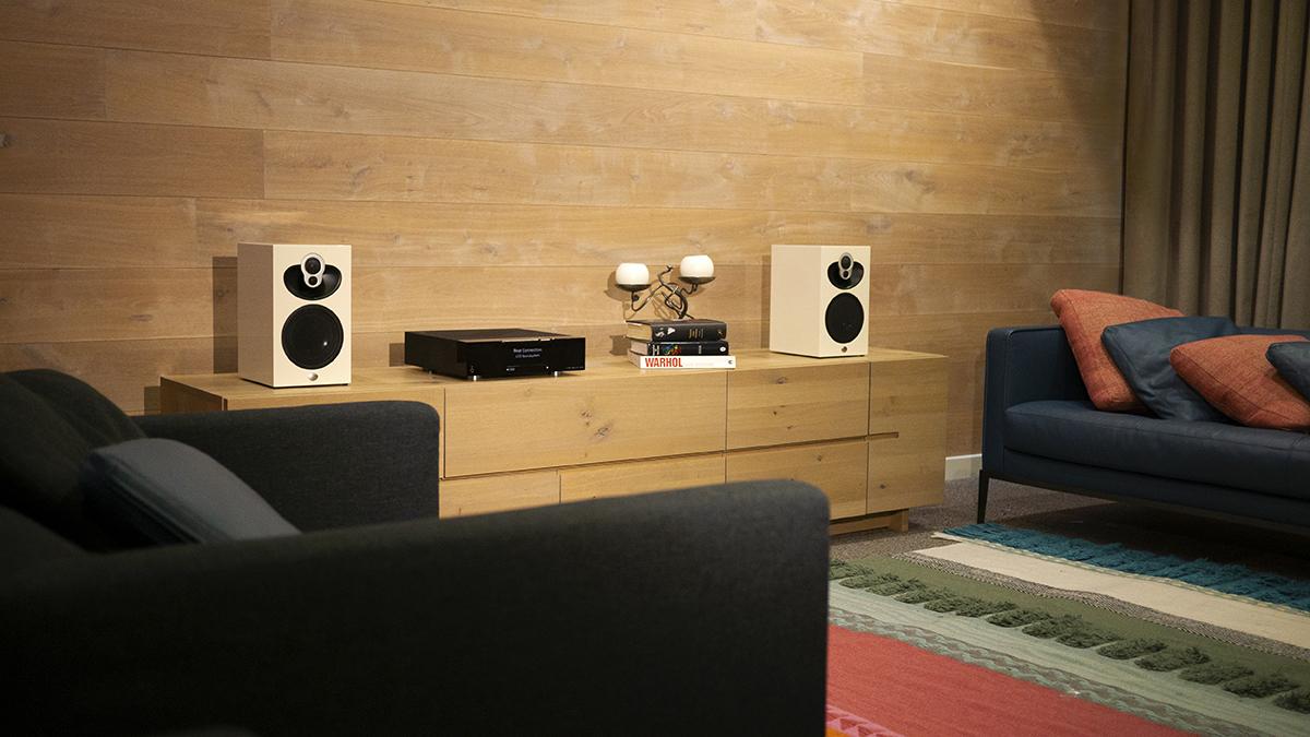 Linn Majik 109 System from Basil Audio