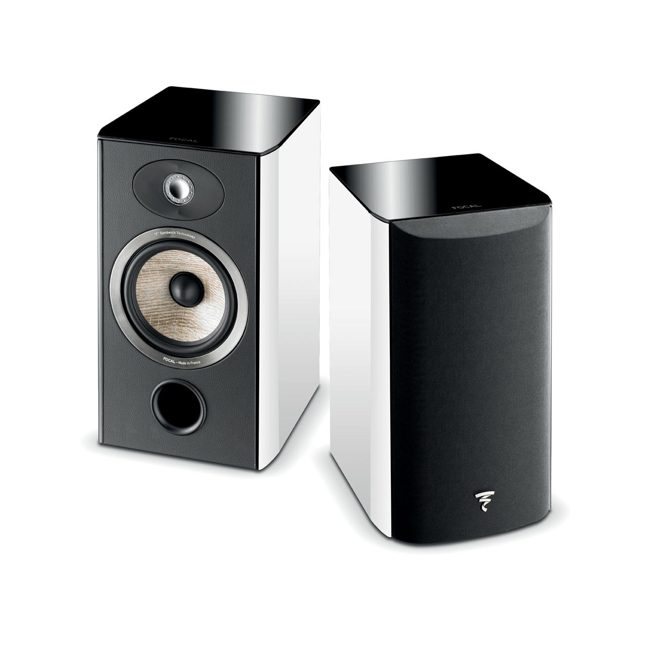 Focal Aria 906 Speakers from Basil Audio