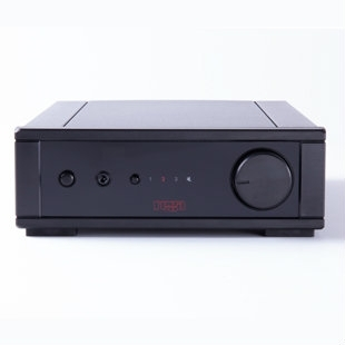 Rega Io Integrated stereo amplifier from Basil Audio