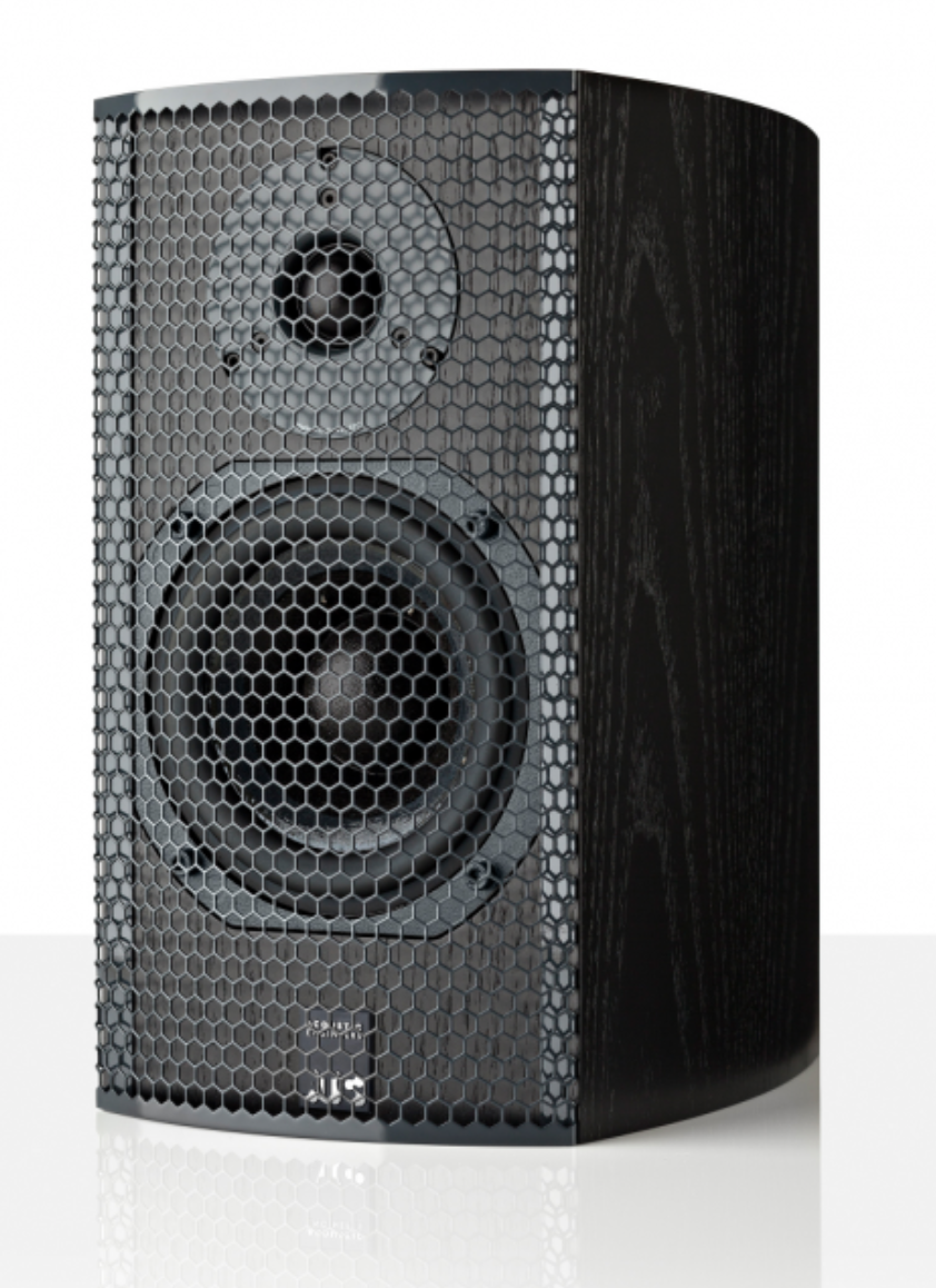 ATC SCM7 in Black Ash finish from basil Audio