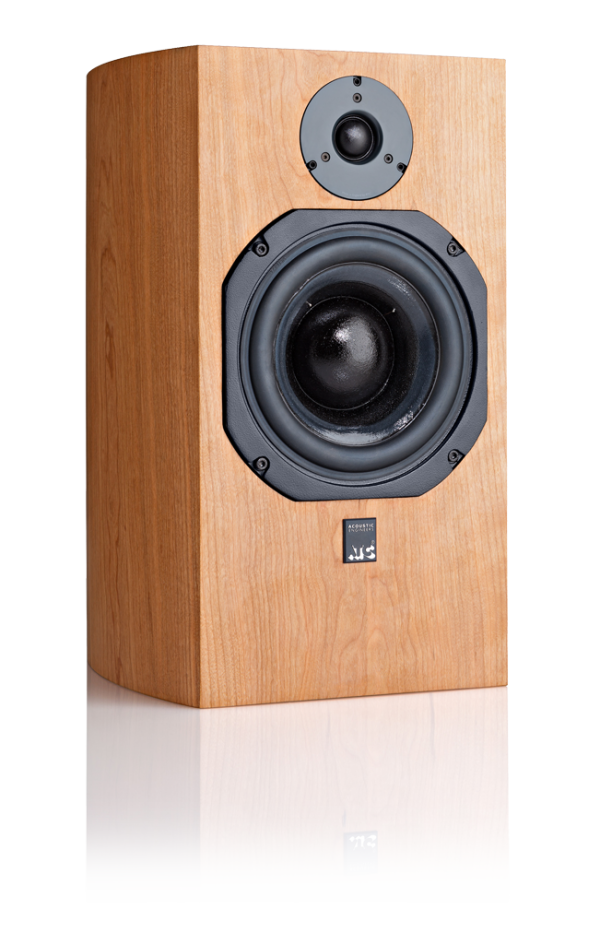 ATC SCM19 Cherry Finish Loudspeakers