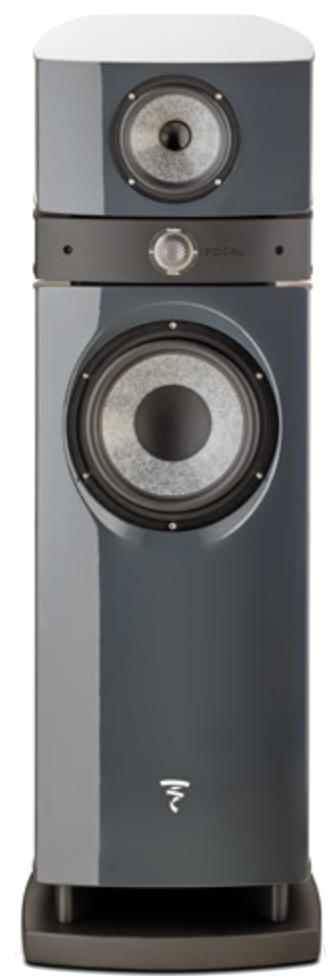 Focal Scala Utopia Evo gray