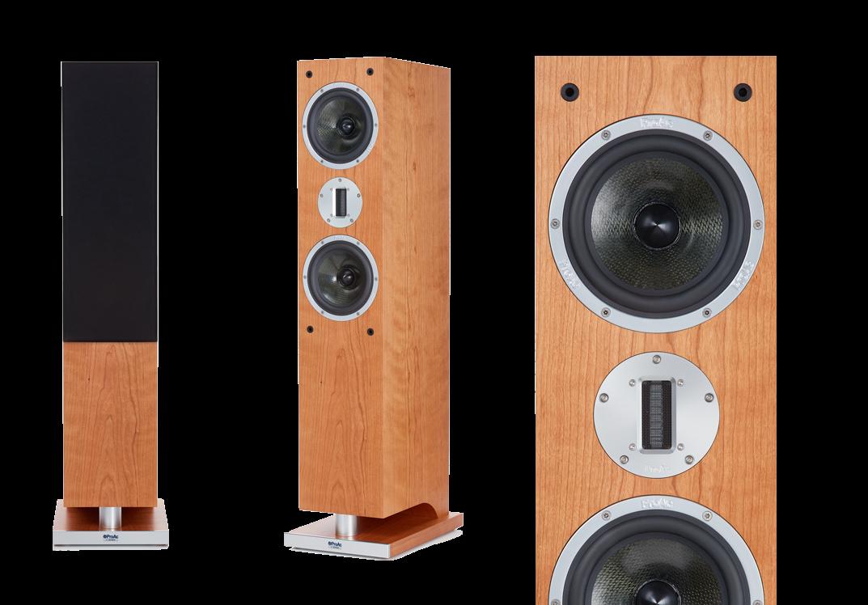 ProAc K3 Floorstanding Speaker