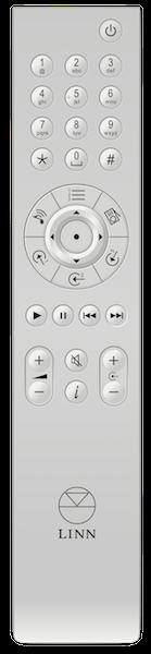 Linn Slimline Remote