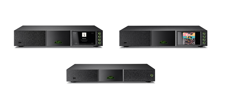 Naim, Streamer, ND 555, NDX 2, ND5 XS 2