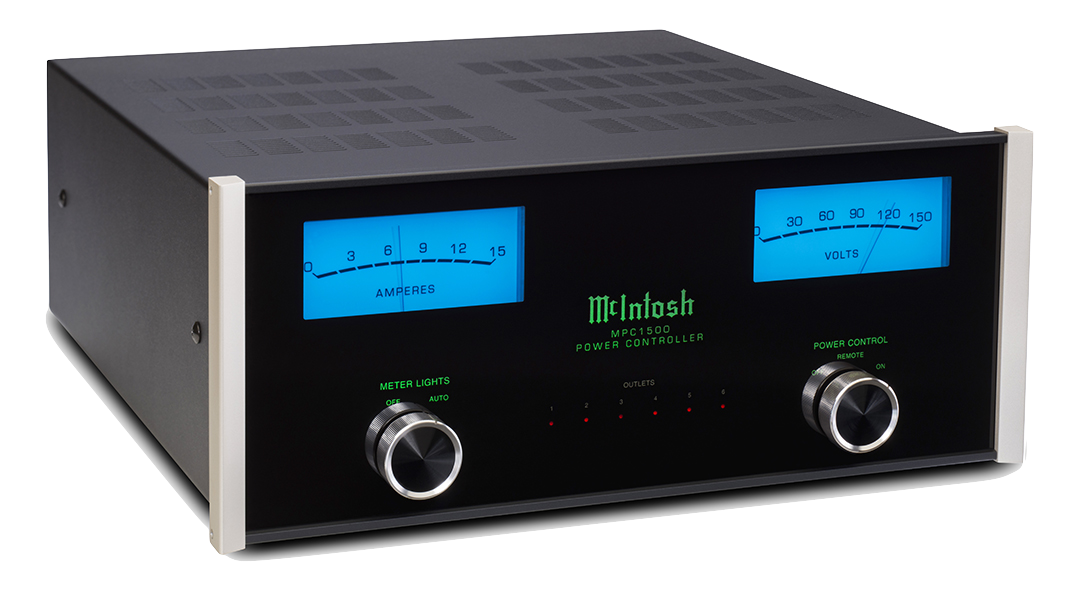 McIntosh MPC1500 Power Controller