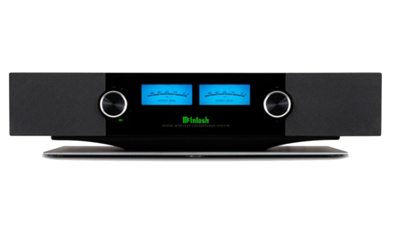 McIntosh, Wireless Loudspeaker, RS200