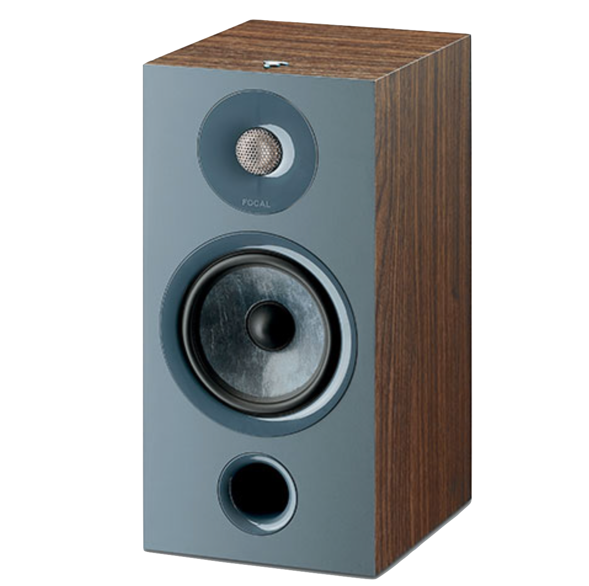 Focal, bookshelf speakers