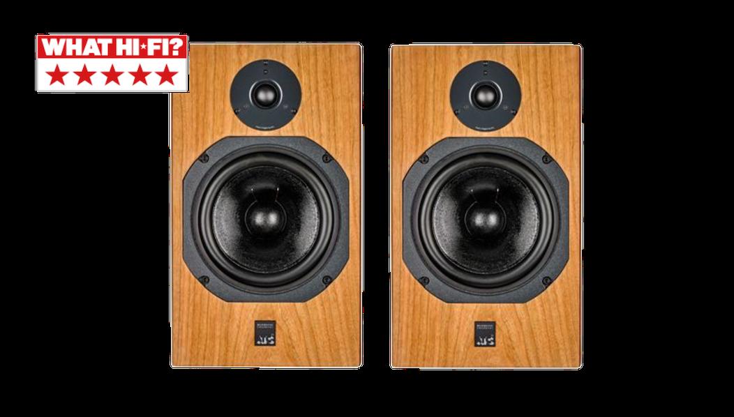ATC, SCM11, speakers
