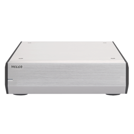 Melco S100 streaming audio switch