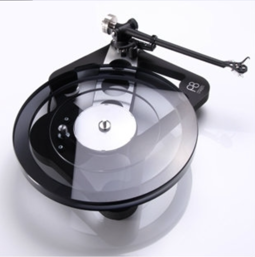 Rega, Turntable, P8