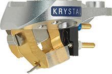 Linn Krystal Moving Coil Cartridge from Basil Audio