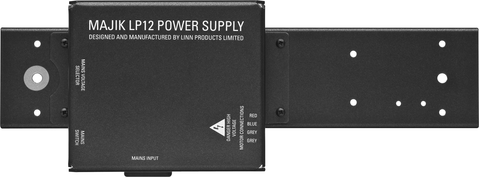 Linn Majik Turntable Power Supply from Basil Audio