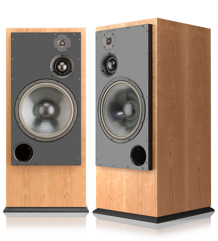 ATC SCM50 tower speakers from Basil Audio