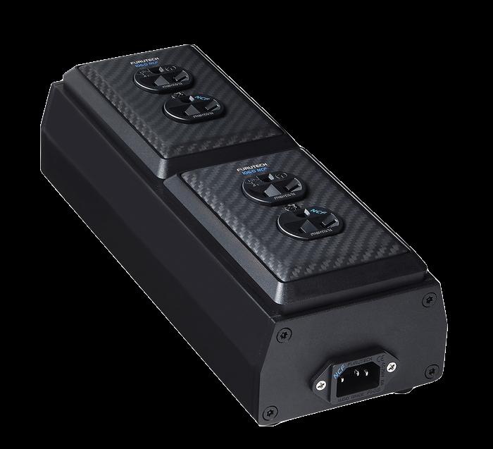 Furutech GTO Power Distributor from Basil Audio