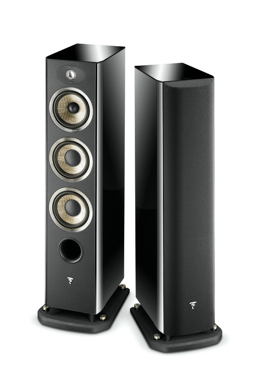 Focal Aria 926 Floorstanding speaker from Basil Audio