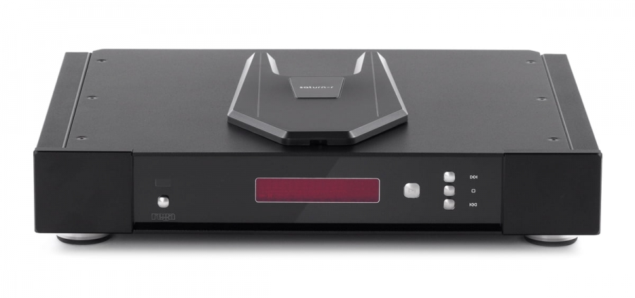 Rega Saturn CD Player from Basil Audio